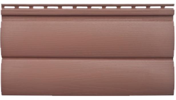 """Панель акриловая """"Красно-коричневый"""" BH-03 - 3,10м"""