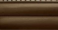 """Панель акриловая """"Орех тёмный"""" BH-02 - 3,10м"""