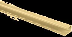 "Планка ""J - trim"" грушевая Т-15 - 3,66м"